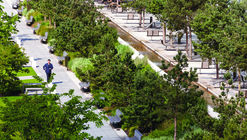 Eastside City Park / Patel Taylor
