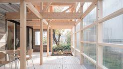 Casa en Shinkawa / Yoshichika Takagi