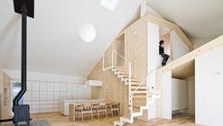 House K / Yoshichika Takagi