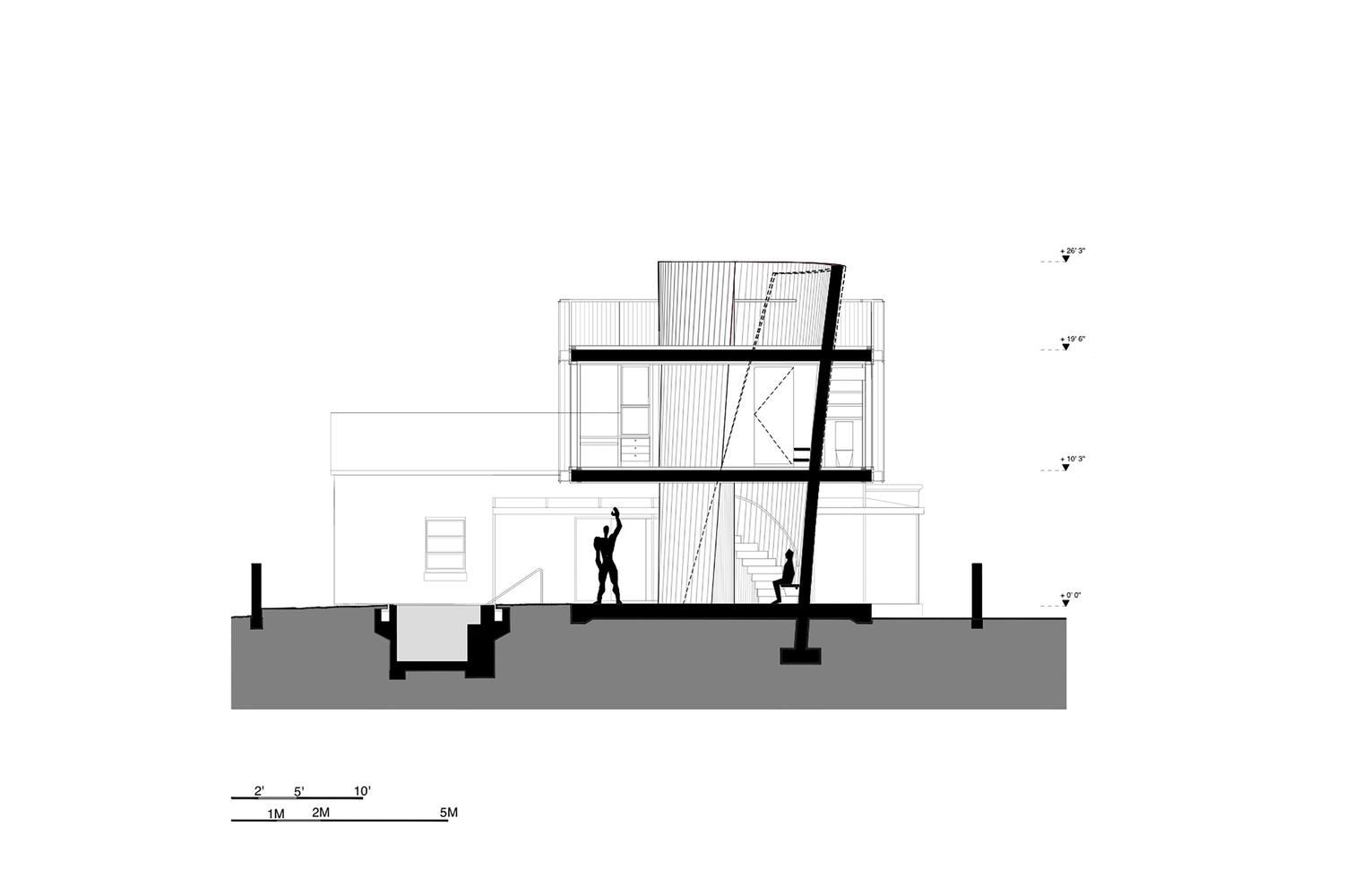 Gallery of Sun Path House / Christian Wassmann - 21