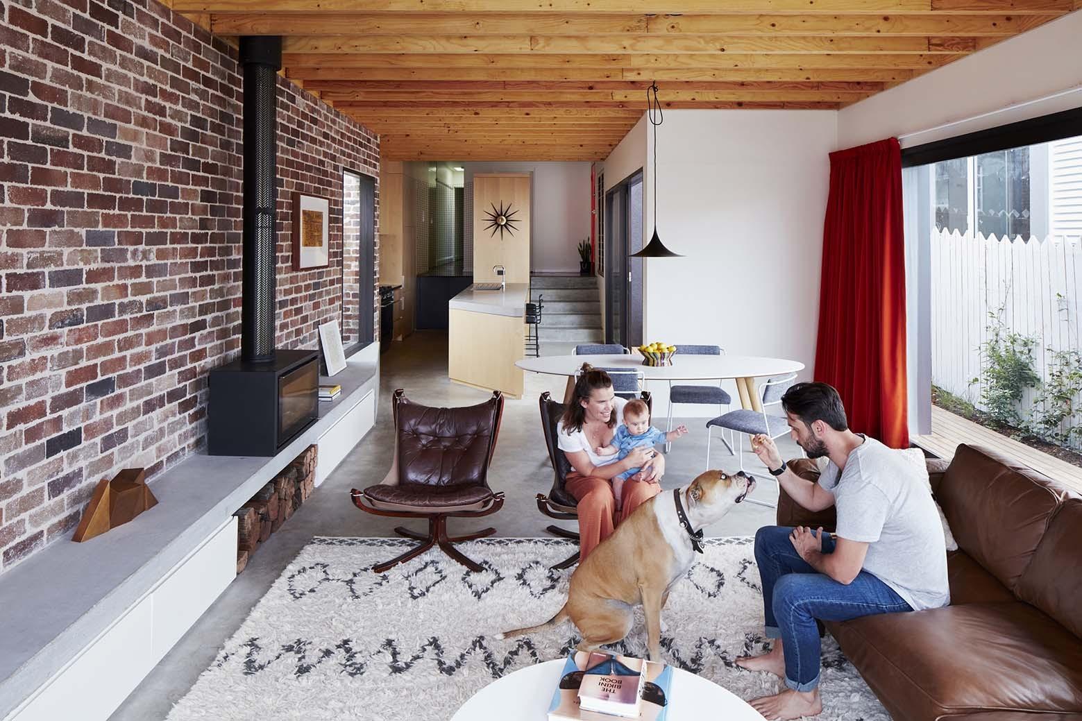 Maroubra House / Those Architects