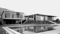 Clásicos de Arquitectura: Casa Chávez / Miguel Rodrigo Mazuré