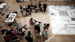 Open Design Competition: New Aarhus School of Architecture – NEW AARCH