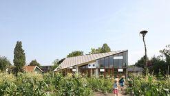 Centro de Aprendizaje de Naturaleza y Medio Ambiente / Bureau SLA