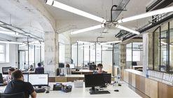 Office Interior in Strasbourg / Nicola Spinetto + Stephane Raza