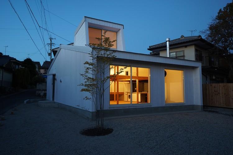 Pettanco House / Yuji Tanabe Architects, © Yuji Tanabe