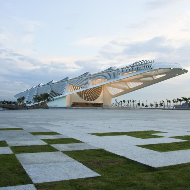 Santiago Calatrava: Museo del Mañana abre sus puertas en Río de Janeiro, © Bernard Lessa