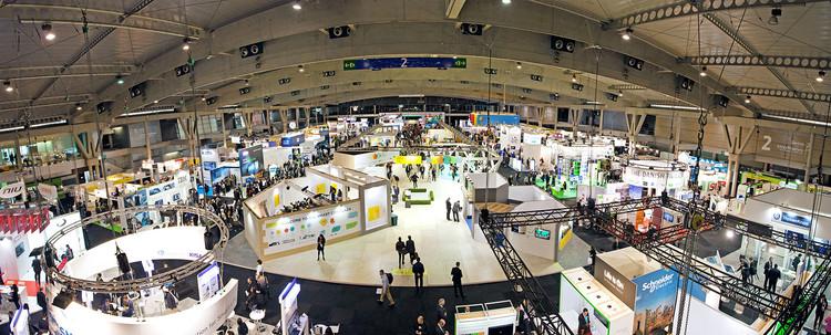 Os aplicativos que prometem transformar as cidades em espaços inteligentes, Mais de 14.000 pessoas participaram do. Imagem © Smart City World Congress