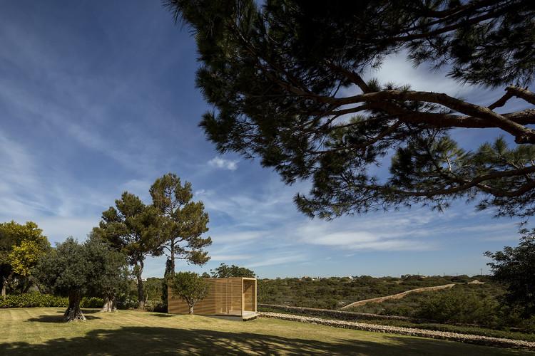 O Pavilhão / Marlene Uldschmidt, © Fernando Guerra | FG+SG