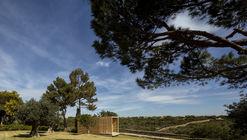 The Pavilion / Marlene Uldschmidt