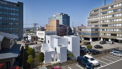 House i / Yoshichika Takagi