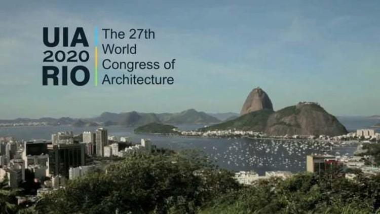 IAB define os temas que vão direcionar as discussões do UIA 2020 Rio, Cortesia de UIA
