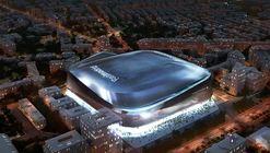 Madrid veta la remodelación del estadio Santiago Bernabéu del Real Madrid