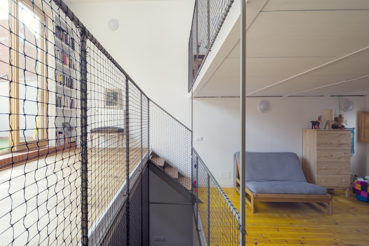 Juno's House / Nook Architects | ArchDaily