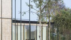 Casa de fin de semana Wachtebeke / GAFPA