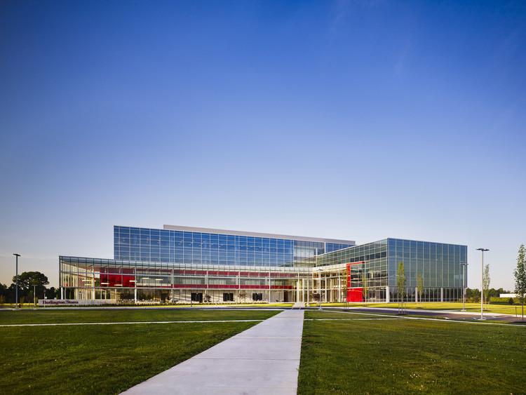 ae54b7fb395 Burlington Stores New Headquarters   KSS Architects