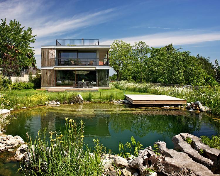 Casa Bambu / Atelier Stepan, © Štěpán Vrzala