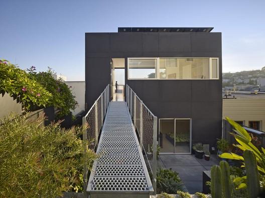 20th St. / Mork-Ulnes Architects
