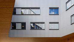 Færder Technical High School / White Arkitekter