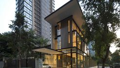 Paterson 3 / AR43 Architects