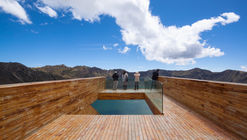 Abren convocatoria a la XX Bienal Panamericana de Arquitectura de Quito