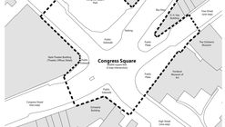 Call for Submissions: Congress Square Redesign