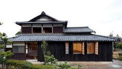 Casa restaurada en Kaga / Tailored design Lab