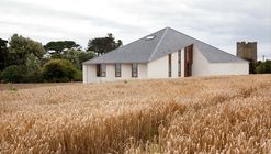 House at Kilmore / GKMP Architects