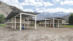 SHoP Reveals Plans to Build 50 New Schools in Nepal