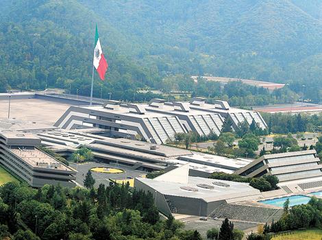 Galer a de cl sicos de arquitectura heroico colegio for Arquitectura militar