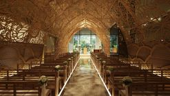 Hiroshima Chapel / Nikken Space Design