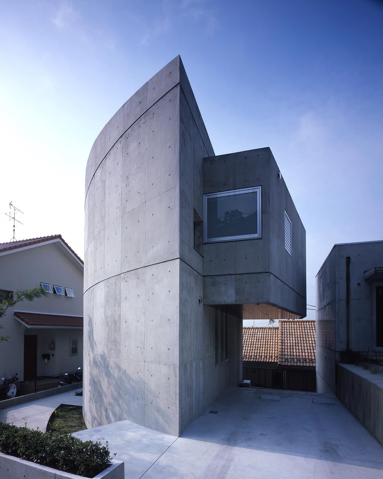 Gallery of Pure House / Kugatsuno Kaze Design Office  - 1