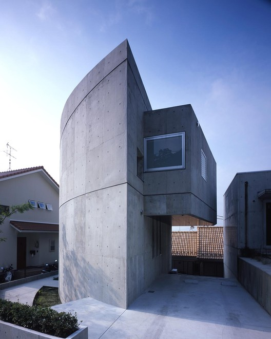Pure House / Kugatsuno Kaze Design Office, © MItsuo Matsuoka / Toshiyuki Nakao