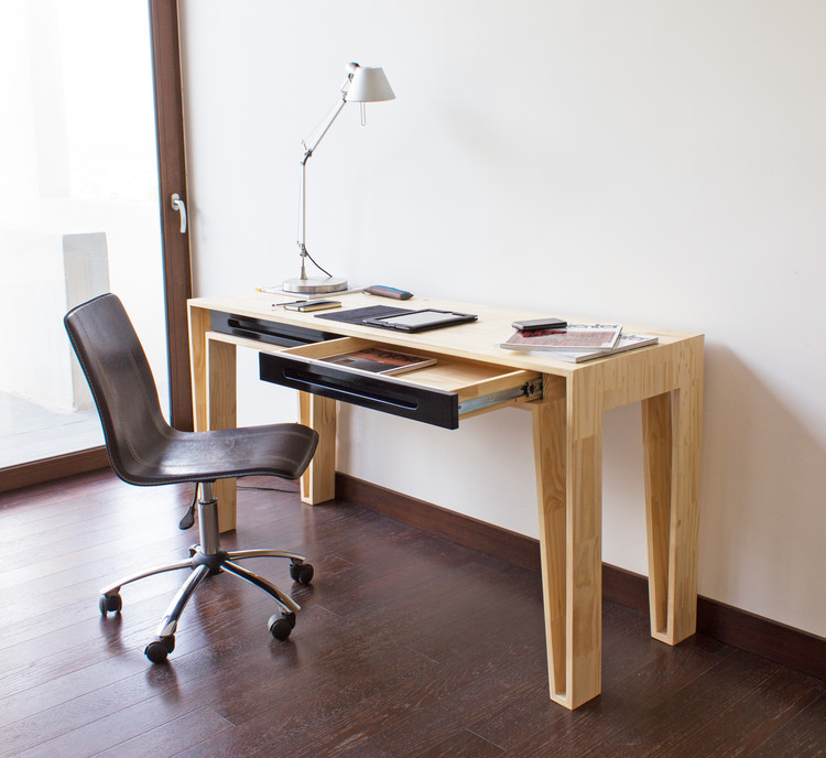 Línea de Mobiliario / 1a10 Design | Plataforma Arquitectura