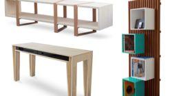 Línea de Mobiliario / 1a10 Design