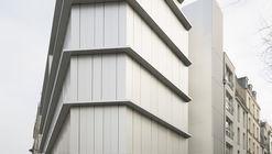 Aluminium Tip / Babin+Renaud