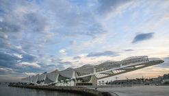 AD Interviews: Santiago Calatrava on the Museum of Tomorrow