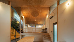 Casa Alero / y+ M design office