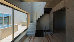 ParkHouse Kikugawa / szki architects