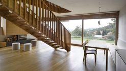 Family House Zebetin / JRA