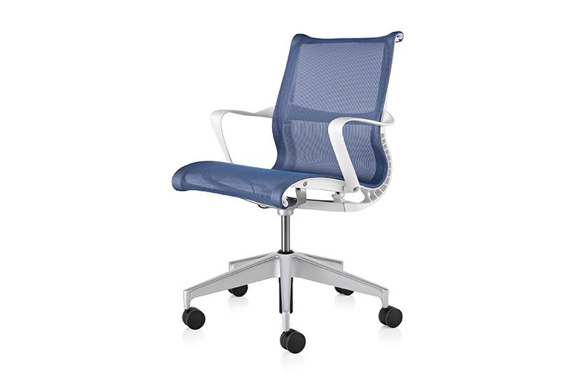 Galería de Mobiliario de Oficinas: 6 sillas que mejorarán nuestra ...