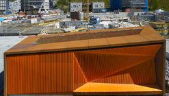 Edificio Técnico / U.D. Urban Design AB