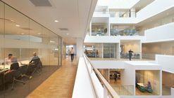Microsoft Domicile / Henning Larsen