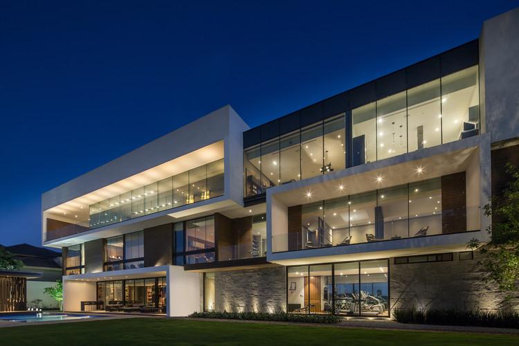 Casa MT / GLR Arquitectos, © Jorge Taboada