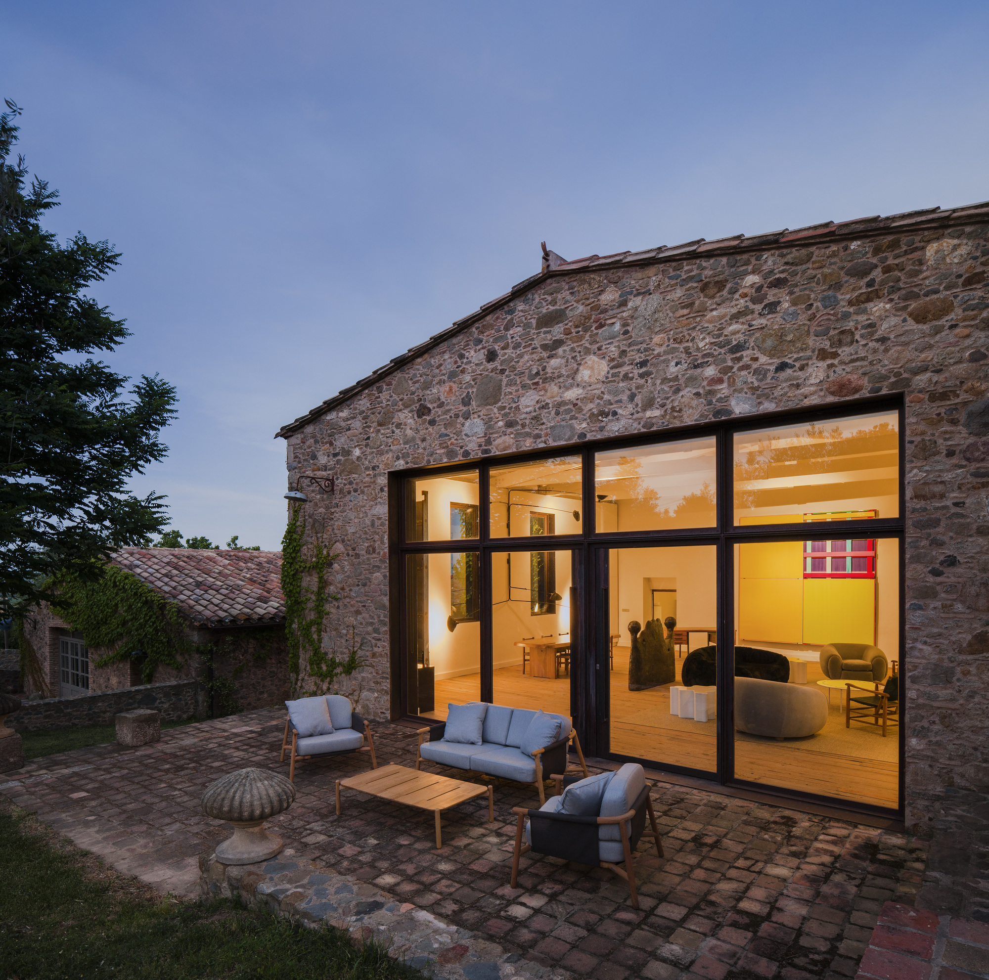 Casa empord rife design archdaily for Case in vendita