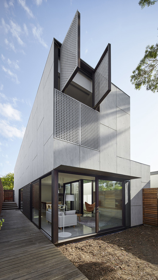 May Grove Jackson Clements Burrows Architects Archdaily