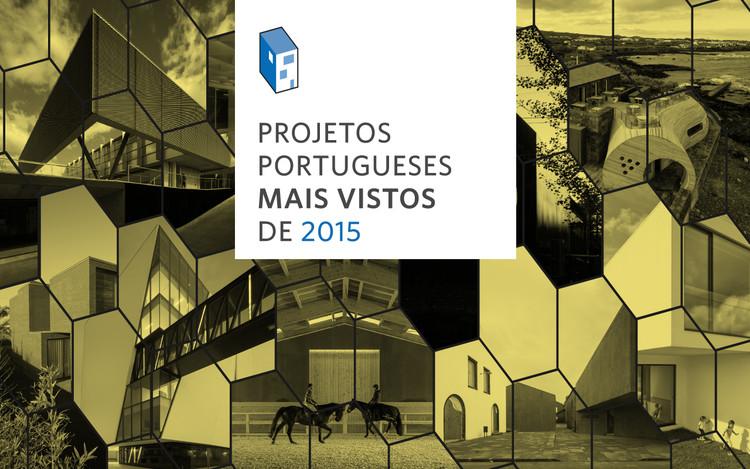 Os projetos portugueses mais vistos de 2015