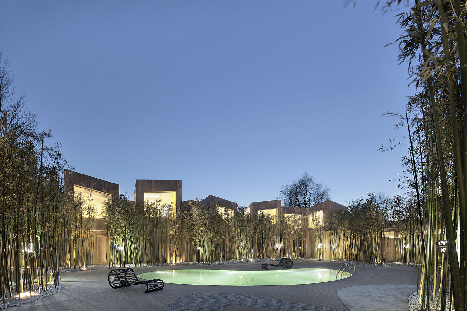 WHY Hotel / WEI architects/ELEVATION WORKSHOP | ArchDaily