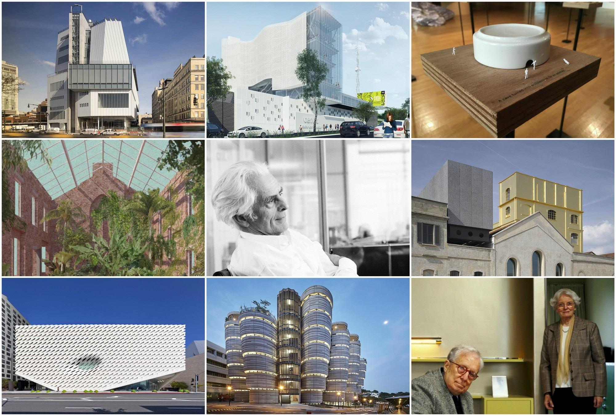 Critical Round-Up: The Most Important Buildings and Events of 2015