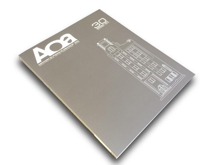 Revista AOA #30